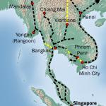 Kunming-Singapore