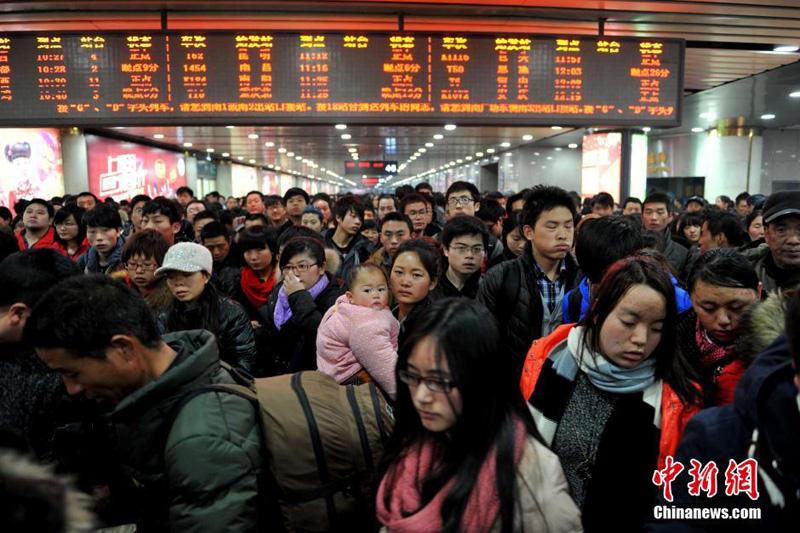 Photo of Chiny: Czas powrotów do pracy