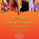 festiwal azjatycki uj, chiny24.com, leszek slazyk