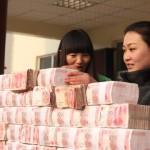 skad sie w chinach biora pieniadze, chiny24.com, leszek slazyk