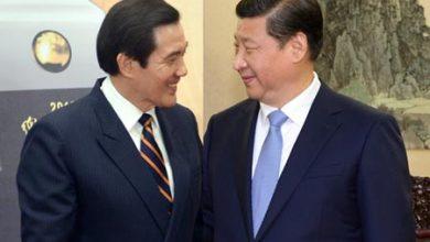 Photo of Tajwan – Chiny: Spotkał sie pan z panem