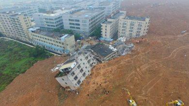 Photo of Shenzhen: co się stało?