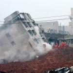 shenzhen landslide, chiny24.com, leszek slazyk