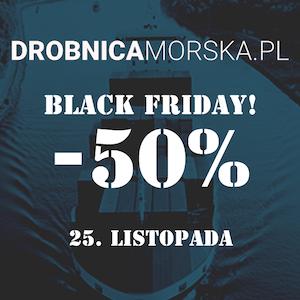 """Photo of """"Black Friday"""" w transporcie morskim"""