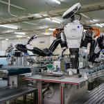 inwazja robotów