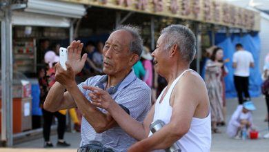 Photo of Chiny: Tydzień za Wielkim Murem (44/20), czyli subiektywny przegląd wydarzeń Andrzeja Lianga z Szanghaju