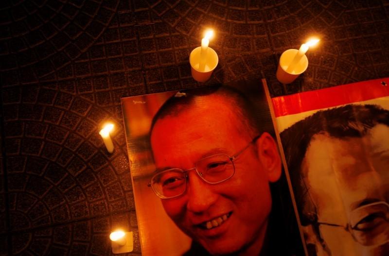 Photo of Zmarł Liu Xiaobo