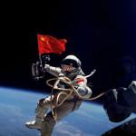 chiny w kosmosie