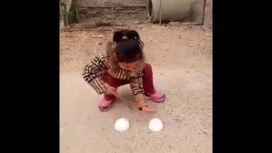 Photo of Mała chińska czarodziejka