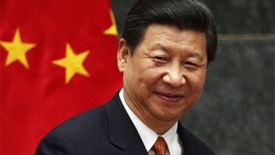 Photo of Xi Jinping Przewodniczącym ChRL ponad dwie kadencje