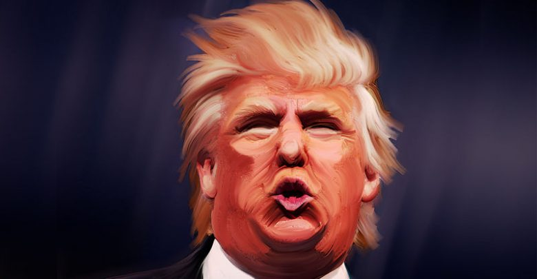 Donald_Trump_Caricature_by_DonkeyHotey