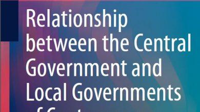Photo of Rząd centralny, a rządy lokalne