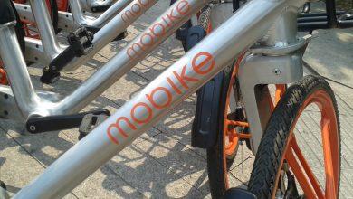 rowery mobike