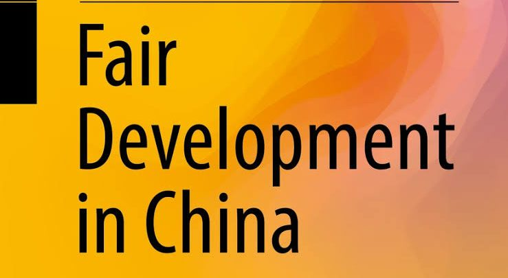 Fair Development in China