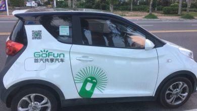 Photo of Elektryczne auta na wynajem