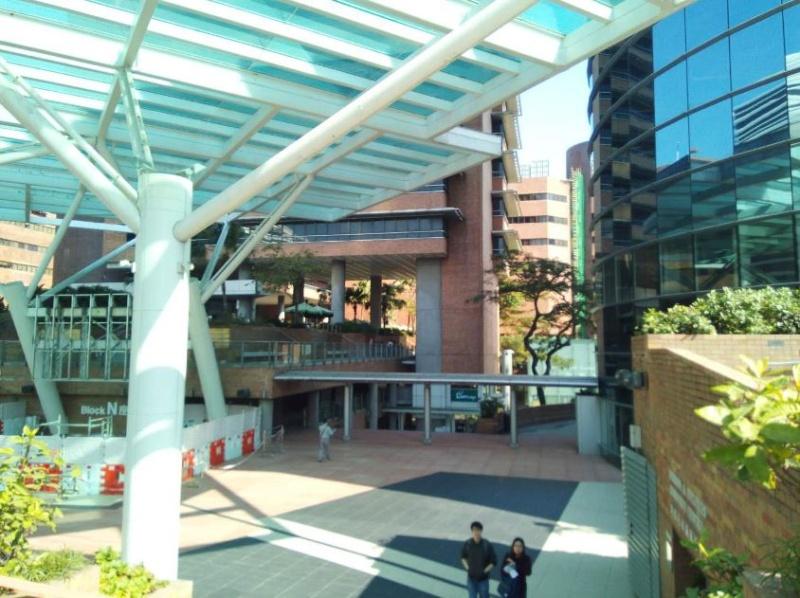 Hong Kong Polytechnic University – uczelnia komercjalizująca projekty technologiczne
