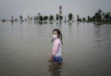 Photo of Powódź w Chinach, czyli dowód w sprawie