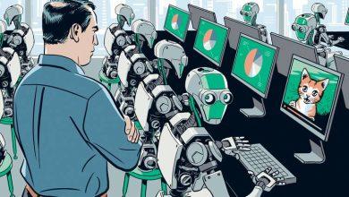 Photo of Chiński Bank Pocztowy testuje sztuczną inteligencję i Big Data