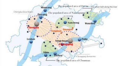 Photo of Chongqing i Chengdu – nowy obszar gospodarczy i motor rozwoju zachodnich Chin