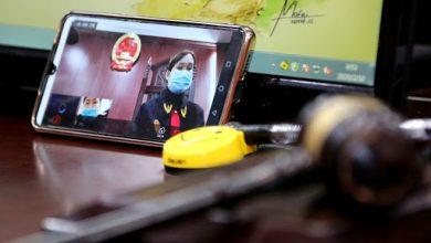 """Photo of Cyberrewolucja w Chinach, czyli cyfrowe sądy """"Made in China"""""""