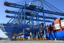 Photo of Port Qingdao wdraża pierwszy na świecie system inteligentnego transportu napowietrznego