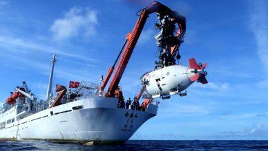 Photo of 9 chińskich statków, które warto znać. Poznaj naukowo-badawczą flotę Chin