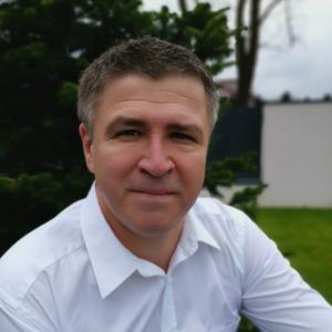 Photo of Andrzej Kamiński